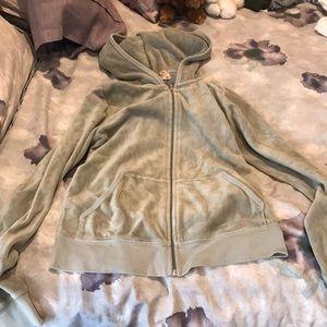 Juicy Couture Zip Up Hoodies (Various)